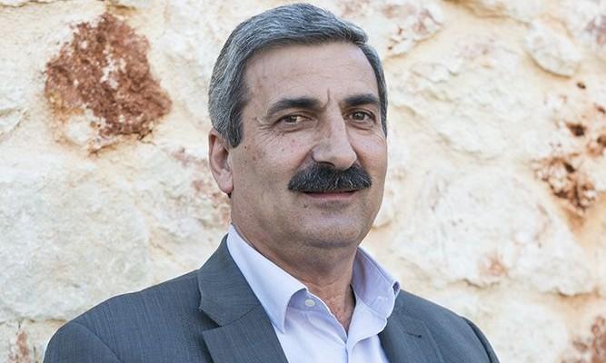 Οι υποψήφιοι δημοτικοί σύμβουλοι του Μανώλη Ντουντουλάκη ανά εκλογική περιφέρεια