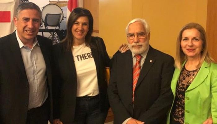 Ο Πέτρος Ινιωτάκης για την Παγκόσμια Ημέρα Ερυθρού Σταυρού