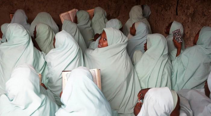 Η Αυστρία απαγόρευσε την ισλαμική μαντίλα στα σχολεία