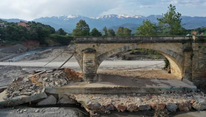 Εκδήλωση με θέμα «Η Γέφυρα του Καιρίτη. Το οδικό δίκτυο, τα μνημεία, το οικοσύστημα»