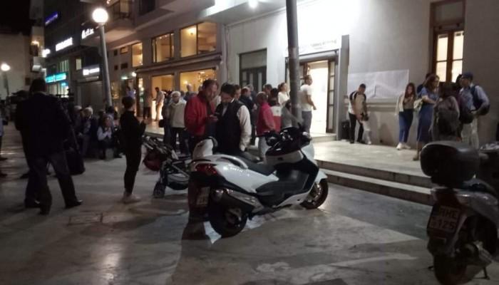 Δήμος Ηρακλείου: Ανοίγει η ψαλίδα υπέρ του Γιάννη Κουράκη