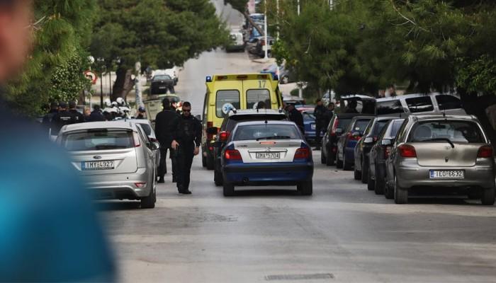 Αυτοκτονία σοκ από μπαλκόνι στην Καλογρέζα: Τι έγραψε ο άντρας σε σημείωμα