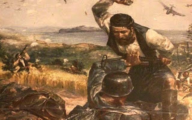 «Εορτασμός της 78ης επετείου της Μάχης της Κρήτης» με πλούσιες εκδηλώσεις