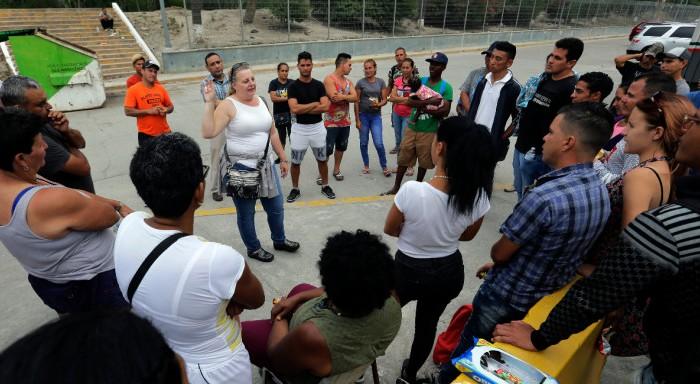 Εξέταση DNA στους μετανάστες που θέλουν να μπουν στις ΗΠΑ από το Μεξικό
