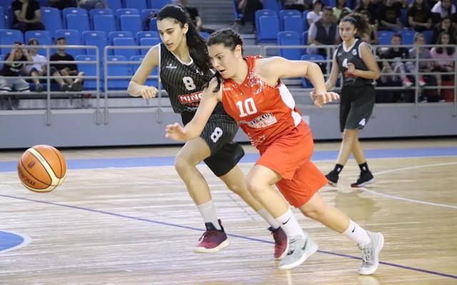 ΟΑΧ-Αρκάδι στον τελικό των Κορασίδων