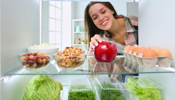 Πόσο καιρό αντέχουν τα τρόφιμα στο ψυγείο
