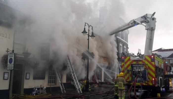 Η βαρεμάρα δύο εργαζομένων οδήγησε σε μια καταστροφική «πράξη ηλιθιότητας»