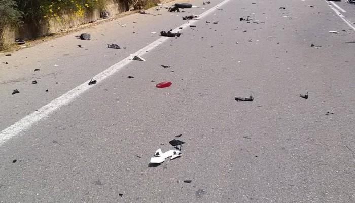 Αυτοκίνητο παρέσυρε πεζό σε τροχαίο ατύχημα στο Ρέθυμνο