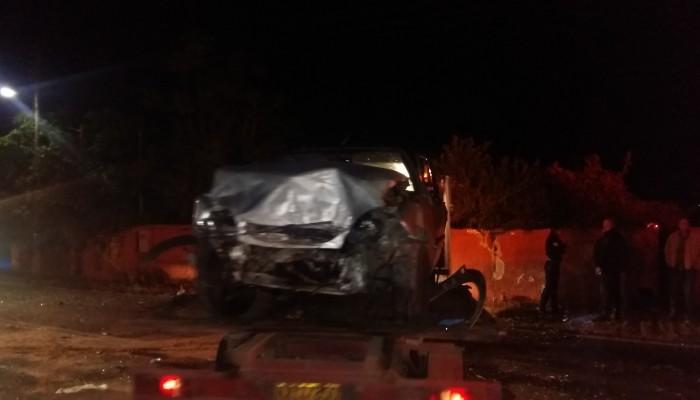 Εγκλωβίστηκε τραυματίας σε τροχαίο ατύχημα στα Χανιά (φωτο)