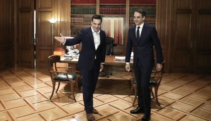 Εθνικές εκλογές 2019: Το τελικό ξεκαθάρισμα