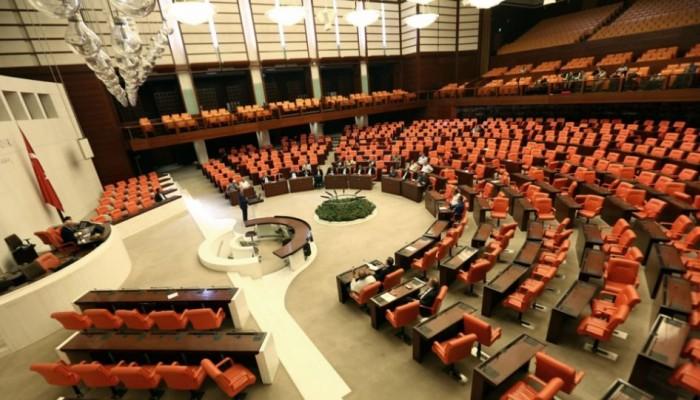 Τουρκία: Συνελήφθησαν ύποπτοι για τρομοκρατία στην είσοδο του Κοινοβουλίου