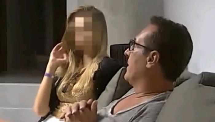 «Δεν είναι ανιψιά μου, δεν την ξέρω», λέει ο Ρώσος ολιγάρχης για την ξανθιά καλλονή