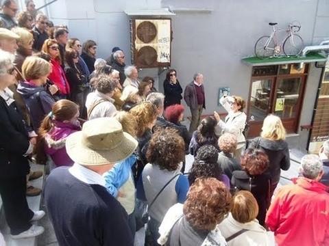 Ξενάγηση στο  Φάρο Χανίων & στη Μόνιμη έκθεση Αρχαίας και Παραδοσιακής Ναυπηγικής