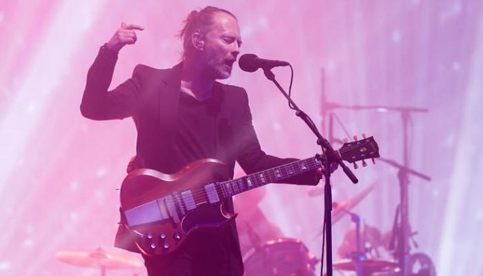 Οι Radiohead απαντούν σε χάκερ: Προσφέρουν 18 ώρες ακυκλοφόρητης μουσικής
