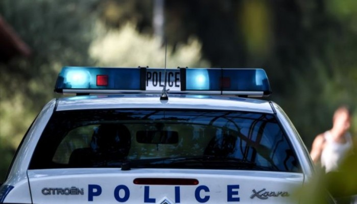 Συλλογή από... όπλα έκανε 53χρονος στο Ηράκλειο