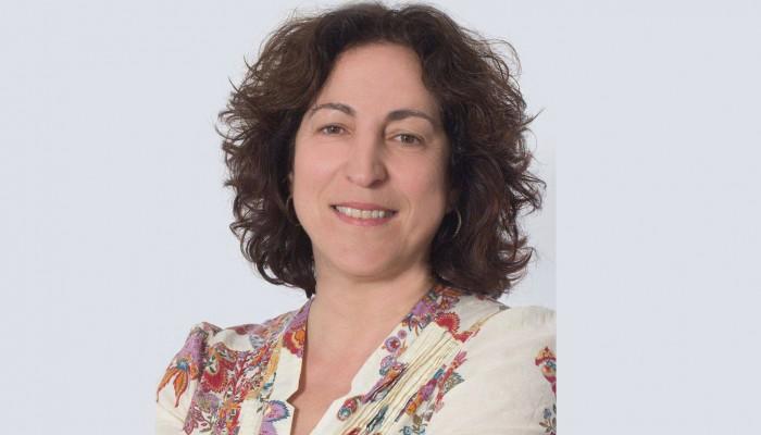Υποψήφια με το ΜέΡΑ25 η Αθηνά Γιαννουλάκη στα Χανιά