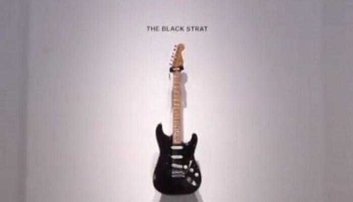 Παγκόσμια ρεκόρ δημοπρασίας για τις κιθάρες του πρώην τραγουδιστή των Pink Floyd