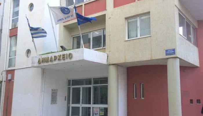 Σύσκεψη στον δήμο Αγίου Νικολάου από τις αρμόδιες υγειονομικές αρχές
