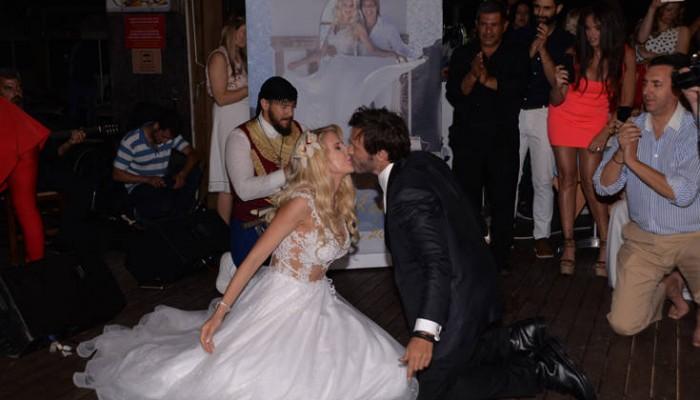 Σοφία Μαριόλα: Η πρώτη ανάρτηση μετά τον γάμο με τον Στράτο Τζώρτζογλου στα Χανιά