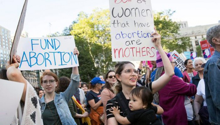 H Νέα Υόρκη είναι έτοιμη να γίνει η πρώτη πόλη που θα χρηματοδοτεί απευθείας τις αμβλώσεις