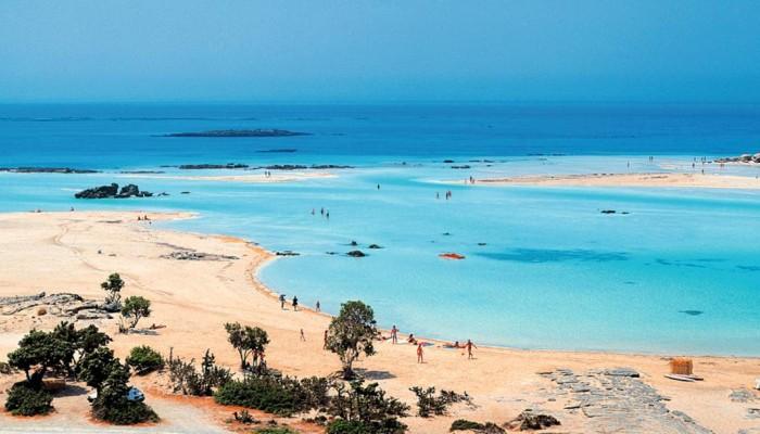 Νεκρός 55χρονος στην παραλία του Ελαφονησίου
