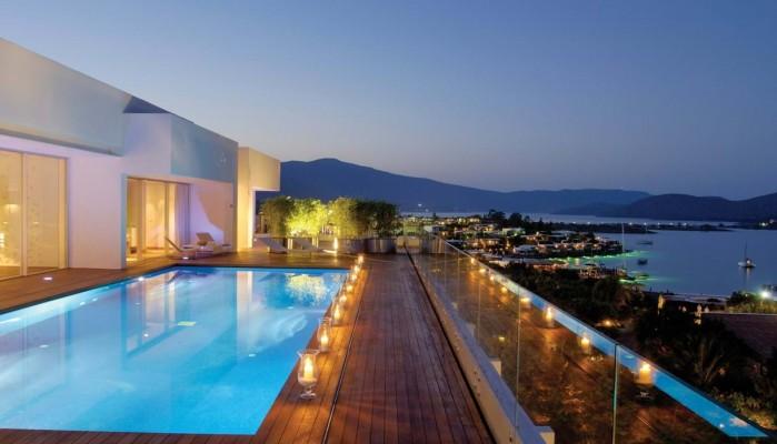 World Travel Awards: Ποια ξενοδοχεία στην Κρήτη βραβεύτηκαν ως top προορισμοί στην Ευρώπη