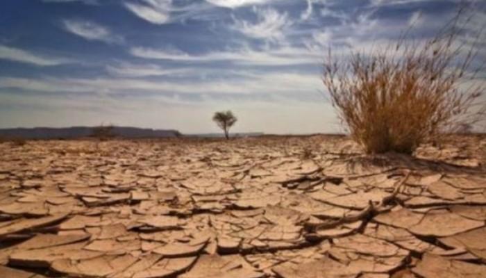 Υψηλός κίνδυνος ερημοποίησης σε περιοχές της Κρήτης