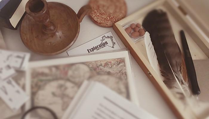 Το Παιδικό Μουσείο Εξερεύνησης επισκέπτεται το Ρέθυμνο!