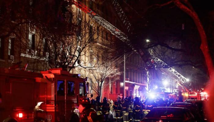 Νεαρός μπήκε σε φλεγόμενο διαμέρισμα για να σώσει 3χρονη και η κατάληξη ήταν τραγική