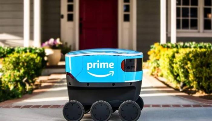 Το ρομποτάκι που θέλει ν' αλλάξει τον κόσμο