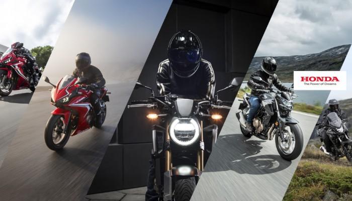 Το μεγάλο Ride Test event της Honda έρχεται στα Χανιά (15-17 Ιουνίου) - Δηλώστε συμμετοχή