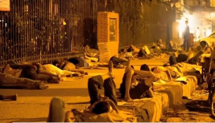 Ινδία: 50 νεκροί από τον καύσωνα