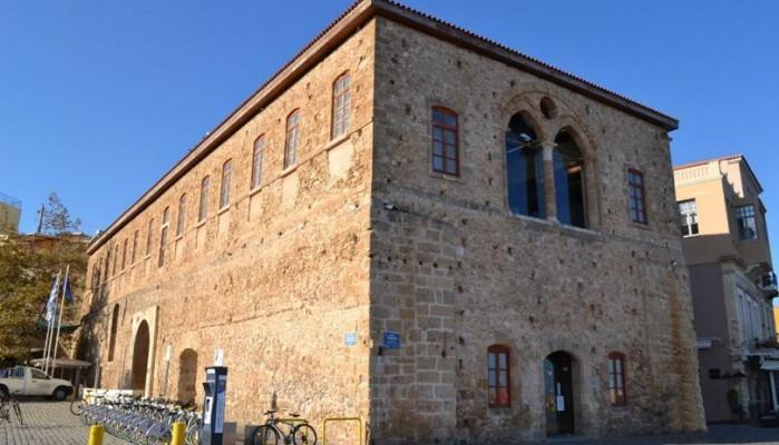 Παρουσίαση σποτ τουριστικής προβολής για τις περιαστικές περιοχές του Δήμου Χανίων