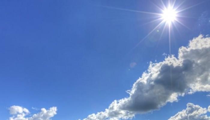 Υποχωρούν οι υψηλές θερμοκρασίες στην Κρήτη