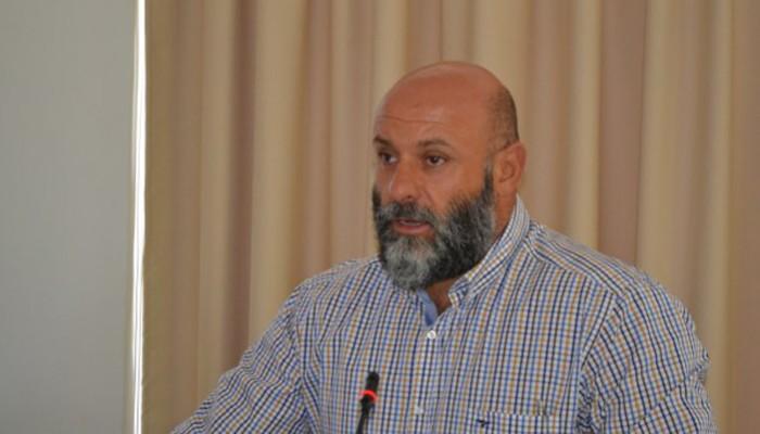 Παραιτήθηκε ο Γιάννης Κουτράκης από τη ΔΕΔΙΣΑ