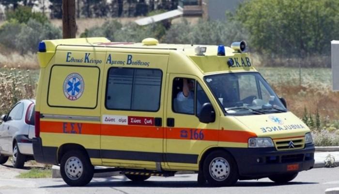 Τραγωδία στο Ρέθυμνο - Νεκρός 38χρονος σε τροχαίο δυστύχημα