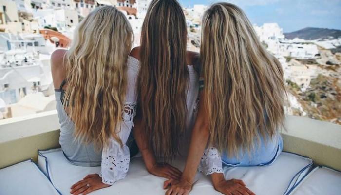 Το trick για να αφαιρέσετε την τσίχλα που κόλλησε στα μαλλιά σας χωρίς ψαλίδι!