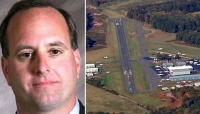 Επτά χρόνια φυλακή στον εκατομμυριούχο που έκανε σεξ με 15χρονη σε ιδιωτικό αεροσκάφος