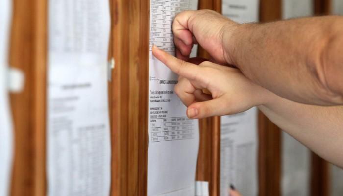 Ανακοινώθηκαν οι βαθμολογίες Πανελληνίων 2020 – Δείτε τις με ένα κλικ
