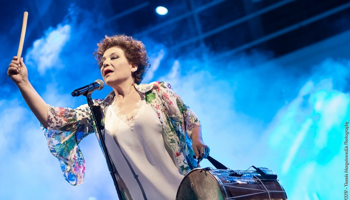 Στις 30 Ιουλίου η φιλανθρωπική μουσική συναυλία με τη Γιώτα Νέγκα
