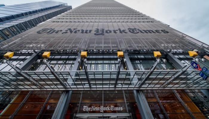 Γιατί οι New York Times καταργούν τα πολιτικά σκίτσα διεθνώς