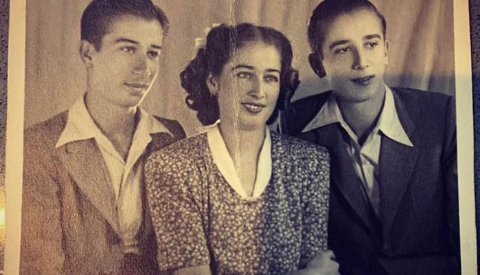 Κρήτη: 78 χρόνια μετά, ψάχνει τους Κρητικούς που έσωσαν το Νεοζηλανδό παππού της