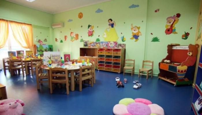 Δίχρονη προσχολική αγωγή: Ετοιμο το υπουργείο Παιδείας για την εφαρμογή του μέτρου