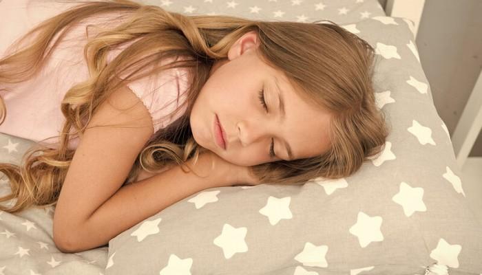 Γιατί τα παιδιά πρέπει να κοιμούνται το μεσημέρι
