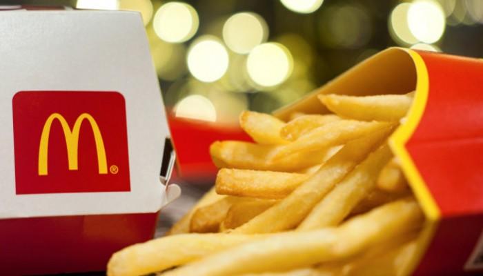 Πώς τα McDonalds έχασαν 4,3 εκατ. δολάρια επειδή κέρδισε μια ομάδα μπάσκετ