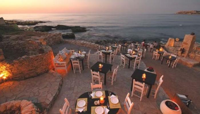 Πέντε εστιατόρια που βρίσκονται στην Κρήτη μεταξύ των 100 κορυφαίων πανελλαδικά (φωτο)