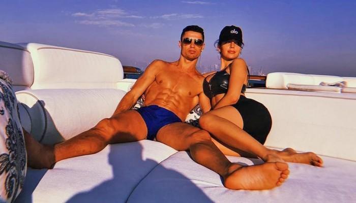 Κριστιάνο Ρονάλντο: Οι διακοπές στη Μεσσηνία και το... φιλοδώρημα των 25.000 ευρώ