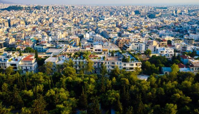 Κτηματολόγιο: Προανάρτηση για την Αθήνα μέχρι τις 24 Ιουνίου