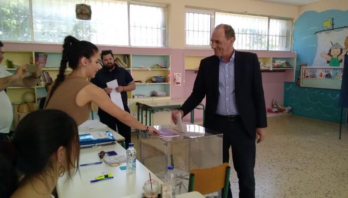 Γ.Σταθάκης: Υπάρχουν οι προϋποθέσεις μεγάλης ανατροπής στις εθνικές εκλογές (βίντεο)