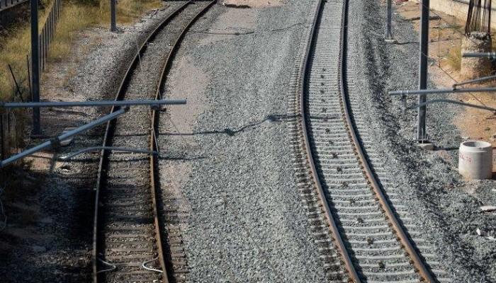 Τρένο παρέσυρε και σκότωσε άνδρα στην Αλεξανδρούπολη